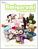 Amigurumi Animal Friends, Michele Wilcox, 1592172784