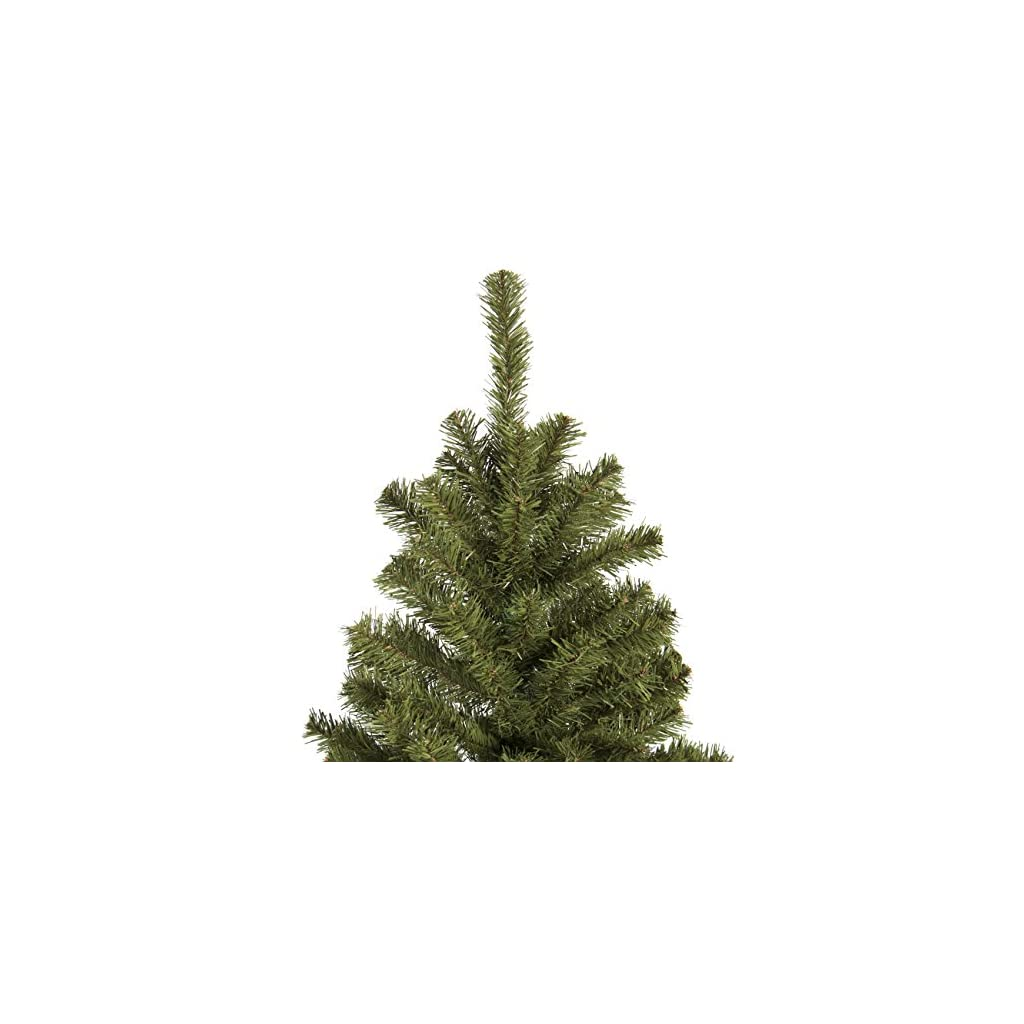 Best-Choice-Products-9ft-Premium-Spruce-Hinged-Artificial-Christmas-Tree-wEasy-Assembly-Foldable-Stand-Green