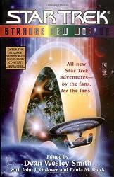 Strange New Worlds Star Trek