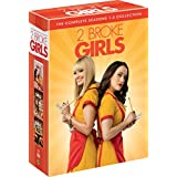 2 Broke Girls - Season 1-3