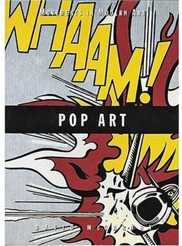 Tate Movements in Modern Art: Pop Art