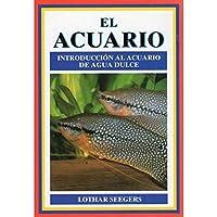 El Acuario (Spanish Edition)