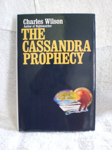 Download The Cassandra Prophecy Book Pdf Audio Id Efsv2tr