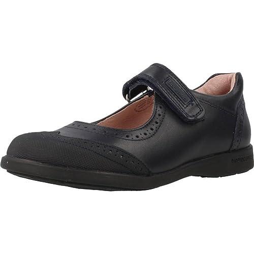 Zapatos de cordones para ni�a, color Azul , marca BIOMECANICS, modelo Zapatos De Cordones Para Ni�a BIOMECANICS W.SNAKEM B Azul