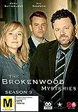 The Brokenwood Mysteries - Series 3 (2 DVD)
