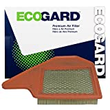 ECOGARD XA6165 Premium Engine Air Filter Fits Dodge Grand Caravan / Chrysler Town