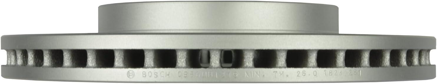 2 x DBA En-Shield Standard Rotor FOR TOYOTA AURION ACV5/_ DBA2709E