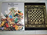 The Boardgame Book, Robert C. Bell, 0895350076