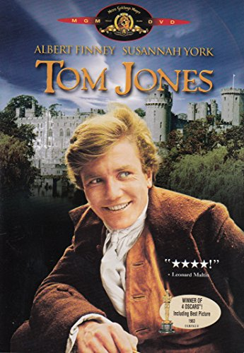 Tom Jones (French Costume Drama Films)
