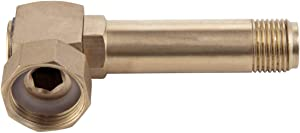 Liberty Garden Products 4009 Brass Replacement Part Swivel
