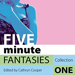 Five Minute Fantasies Audiobook