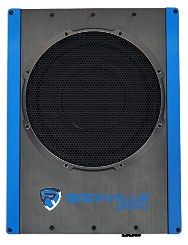 Buy powered subwoofer for truck