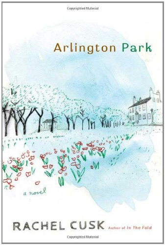 Arlington Park: A Novel ebook