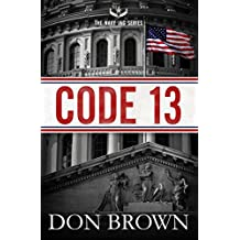 Code 13 (The Navy JAG Series)