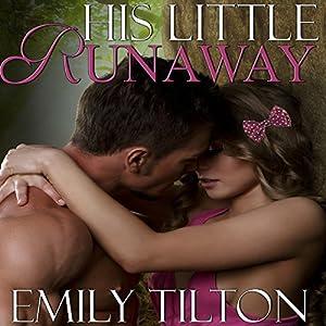 His Little Runaway Audiobook