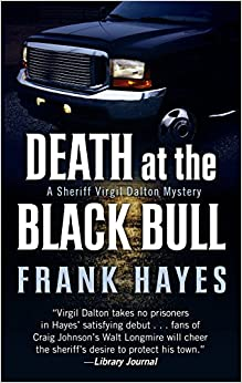 Book Death at the Black Bull (Sheriff Virgil Dalton Mystery)