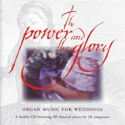 Organ Music For Weddings By