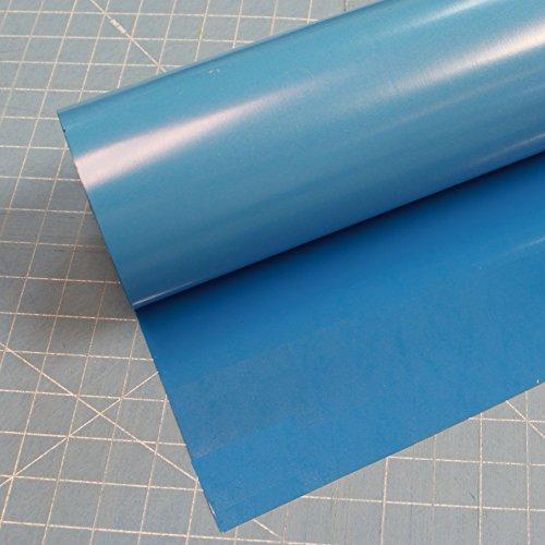 [해외]Siser Easyweed Sky Blue 열전 사 비닐 롤에 15 x 3 '아이언/Siser Easyweed Sky Blue 15  x 3` Iron on Heat Transfer Vinyl Roll