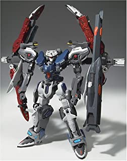 Sousei No Aquarion GE 01 DX Chogokin Forced Attack Type