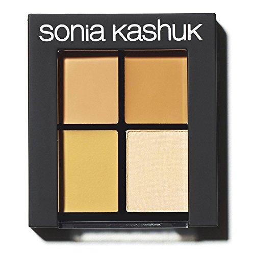 Sonia Kashuk Hidden Agenda II Concealer Palette Medium 08 ()