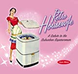 Retro Housewife, Kristin Tillotson, 1888054921