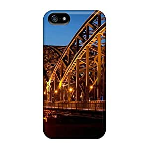 For Ipod Touch 4 Phone Case Cover Cologne Cathedral Hohenzollern Bridge Cases - Eco-friendly Packaging