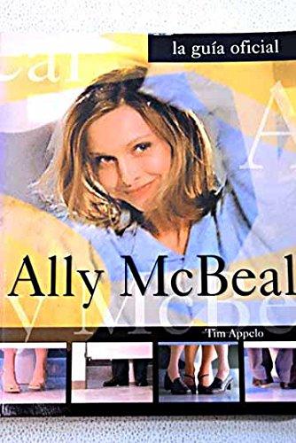 Ally Mcbeal: La Guia Oficial