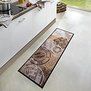 Tapis de cuisine design simple carrelage design tapis for Tapis de cuisine motif poule