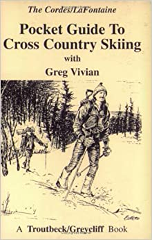 Pocket Guide to Cross Country Skiing (PVC Pocket Guides)