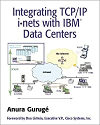 Integrating TCP/IP iïnets with IBM(R) Data Centers