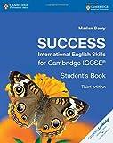 Success International English Skills for Cambridge IGCSE® Student's Book (Cambridge International IGCSE)