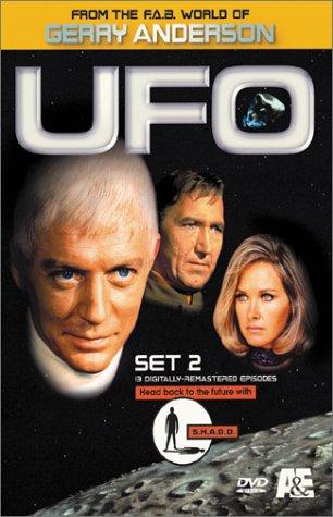 UFO, Set 2 by A&E Home Video