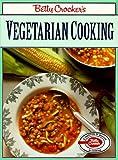Betty Crocker's Vegetarian Cookbook, Betty Crocker Editors and Carolyn B. Mitchell, 067188770X