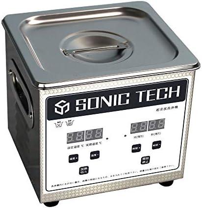 超音波洗浄機 Ultrasonic Cleaner 超音波洗浄器 Sonic Wave Cleaning 産業・研究開発用品   研究開発用品   研究器具・実験用品   洗浄機・洗浄用品   超音波洗浄   超音波洗浄機 Machine