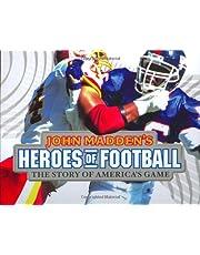 John Maddens Heroes Of Football