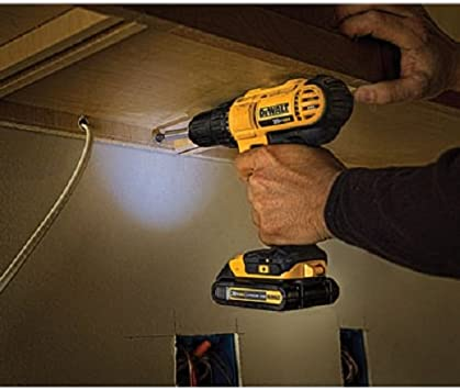 DEWALT DCD771C2 Power Drills product image 4