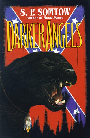book cover of Darker Angels