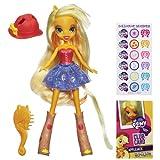 My Little Pony Equestria Applejack Fashion Doll, Baby & Kids Zone