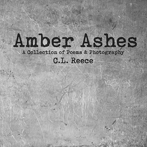 Book cover image for Amber Ashes: A Collection of Poems and Photography