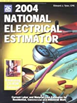 2004 National Electrical Estimator