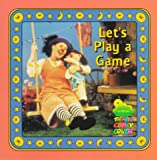 img - for Let's Play a Game (Big Comfy Couch) book / textbook / text book