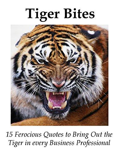 Tiger Bite - 3