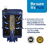 PUR Faucet Mount Water Filtration