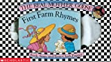 The Real Mother Goose Gift Set, Scholastic Books, 0590921746