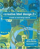 Creative HTML Design.2, Lynda Weinman and William Weinman, 0735709726