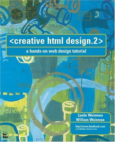 creative html design.2 (2nd Edition) (Design Html Creative)