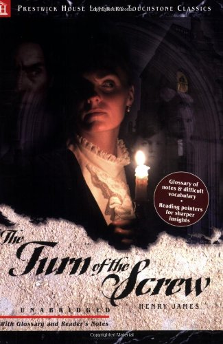 The Turn of the Screw - Literary Touchstone Classic