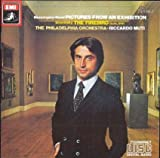 Mussorgsky: Pictures at Exhibition / Stravinsky: Firebird Suite