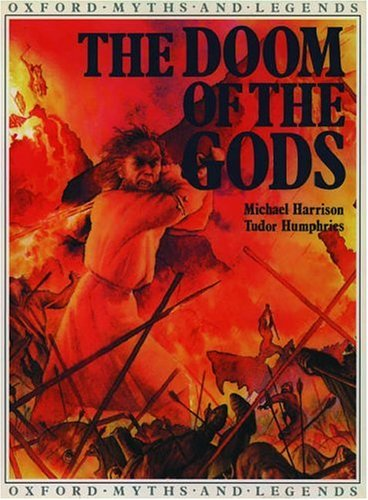 Doom of the Gods (Oxford Myths and Legends)