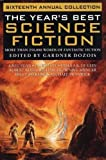 The Year's Best Science Fiction, , 0312209630